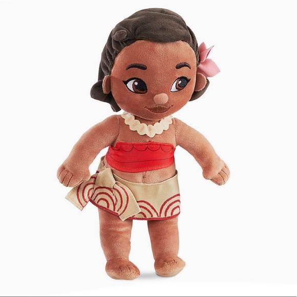 Disney Animators' Collection Moana Plush Doll